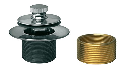 1/1-4 UNI-LIFT Converter Kit For Drain Brass