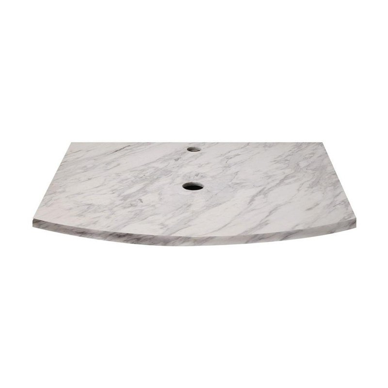 25 Marble Countertop Biancone *LOLA