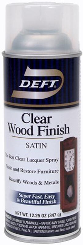 DFT017S/54 SP SATIN CLR FINISH