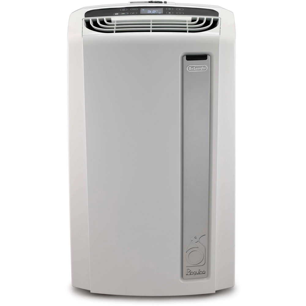 14,000 BTU Portable Air Conditioner, Whisper Quiet, BioSilver Filter