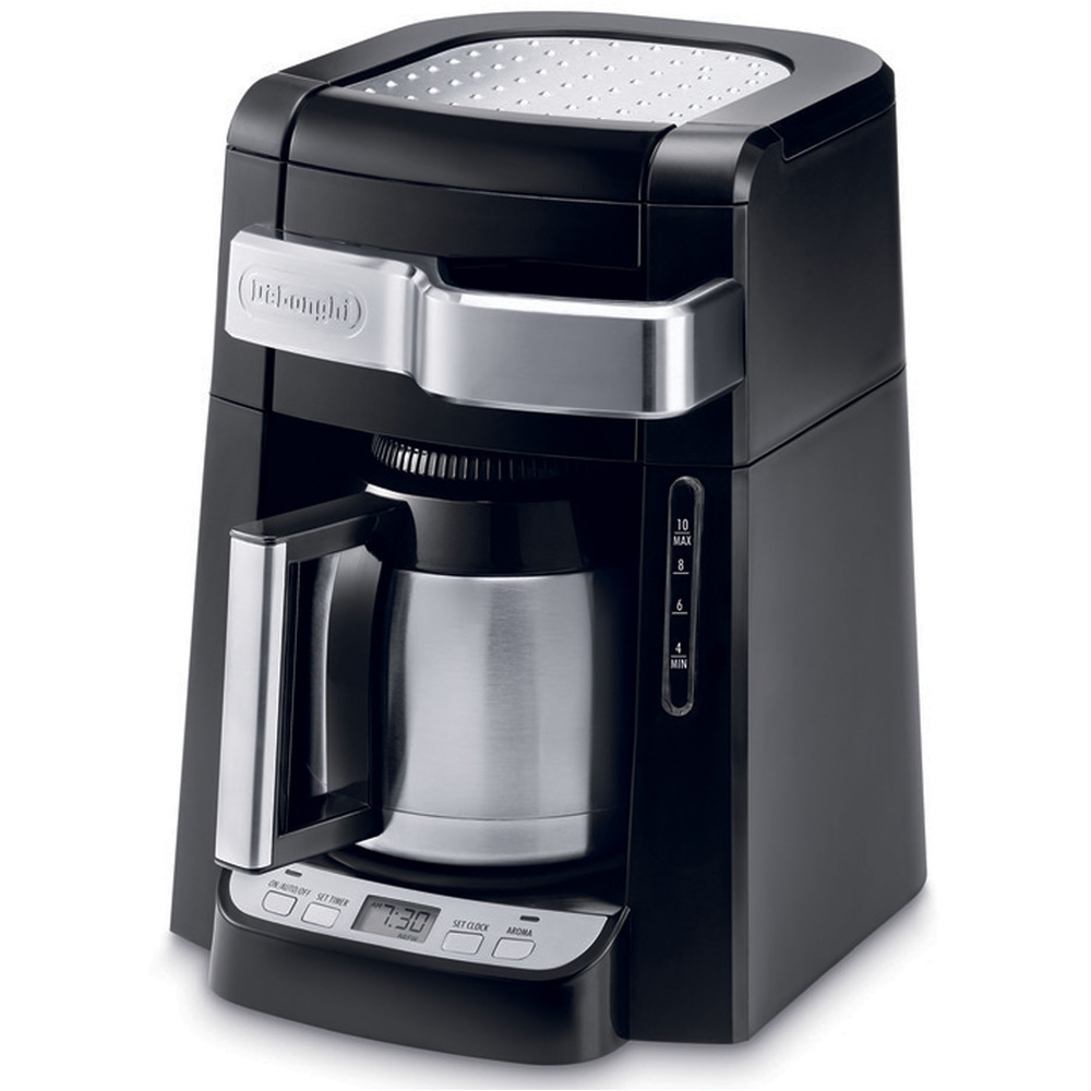 Auto Drip Coffee Maker - 10 Cup Programmable