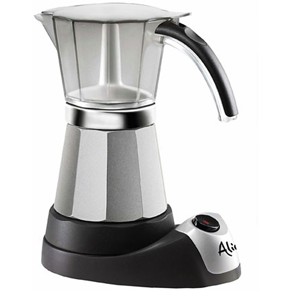 Alicia Moka Expresso Coffee Maker