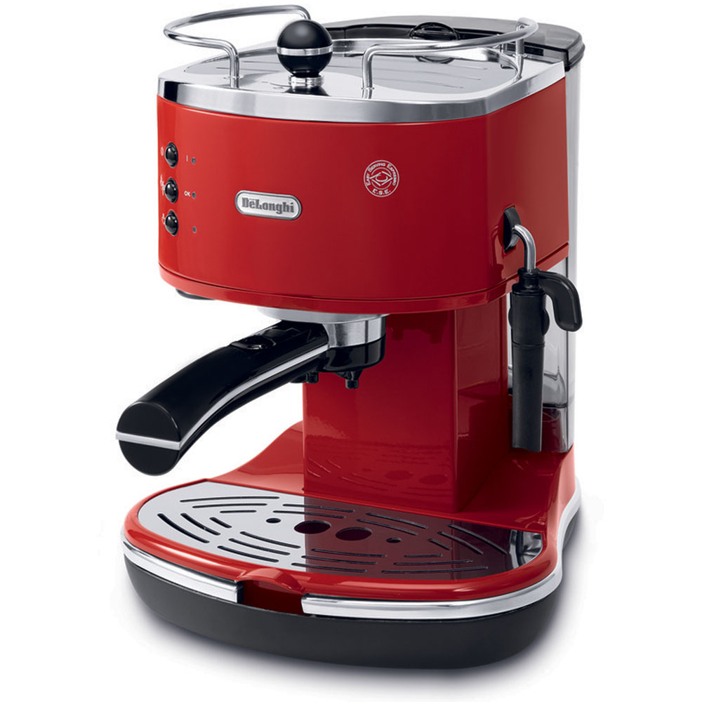 Icona Pump Espresso Maker