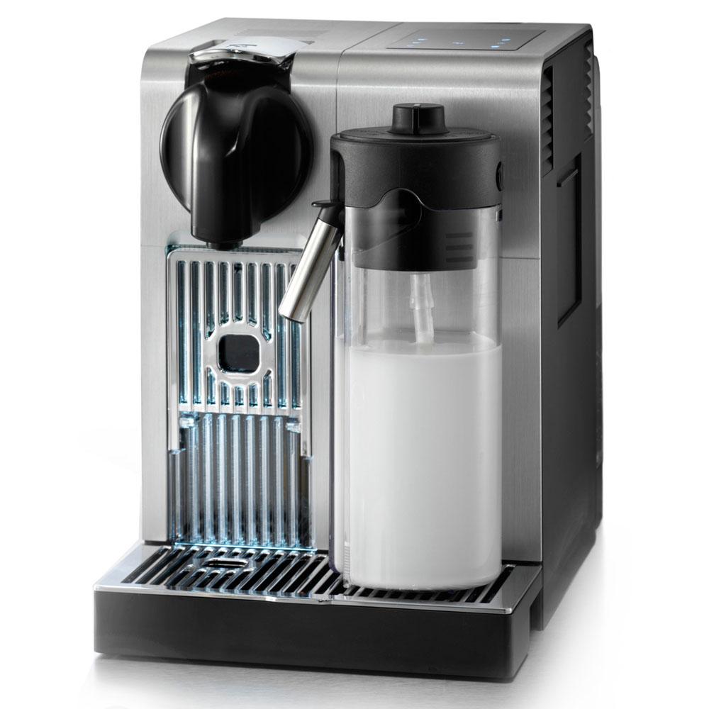 Lattissima Pro Capsule Espresso/Cappuccino Machine