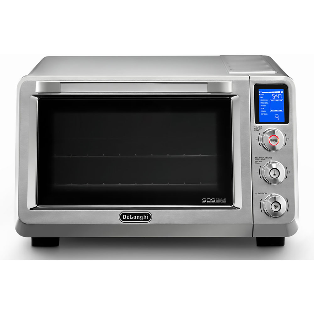 Livenza Convection Oven, 3 Heating Areas, Digital Display