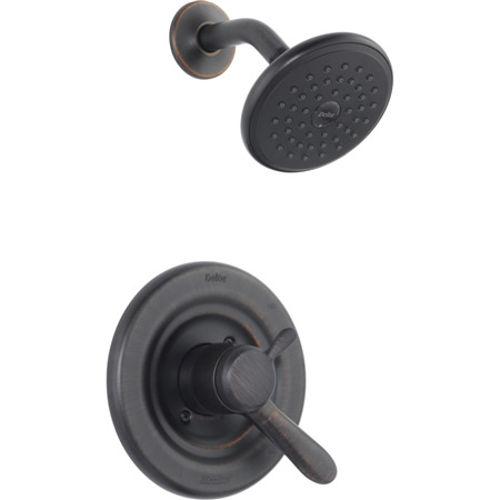 PRES Balance Shower Trimmultichoice, Venetian Bronze