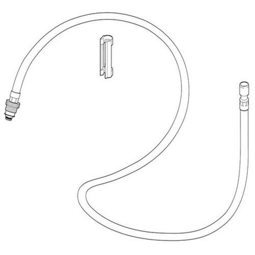 Delta RP50390 Quick-Connect Hose