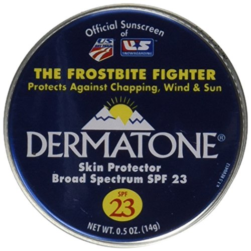 Dermatone SPF 23 Mini-Tin, 0.5oz