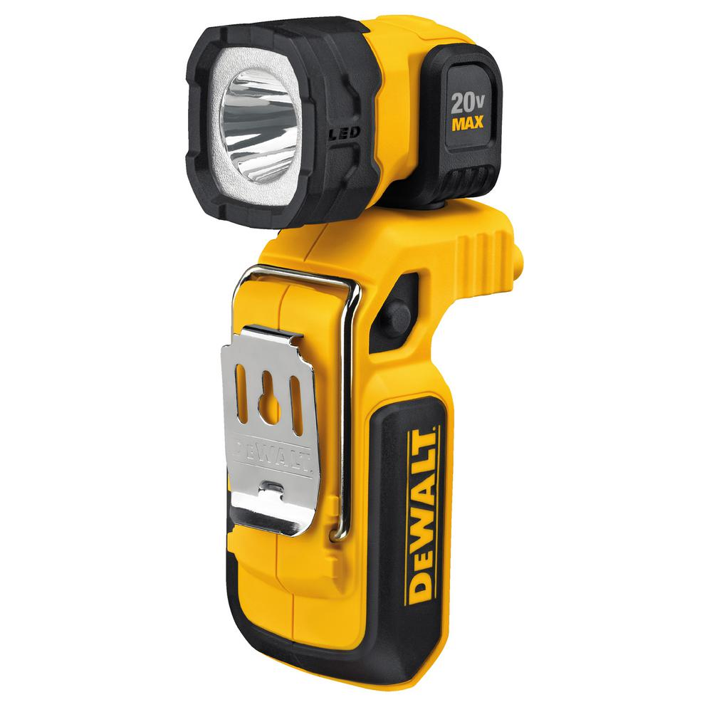 WORKLIGHT HAND HELD LED 20V