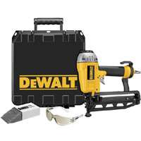 16 Gauge 1-2 1/2 Finish Nailer