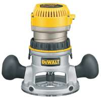 1-3/4HP FIXED BASE ROUTER