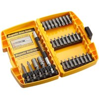 Dewalt DW2162 Screwdriver Bit Set, 29 Pieces