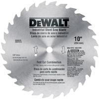 10IN STEEL Circular SAW BLADE 28T