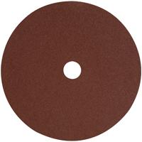 4.5IN FIBER RESIN DISC80G 25 Pack