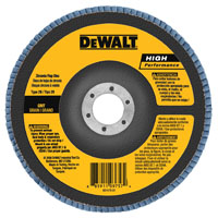 DISC FLAP T29 HP 6X5/8IN-11