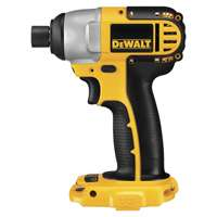 1/4 IN. 18 VOLT CORDLESS IMPACT DRIVER, TOOL ONLY