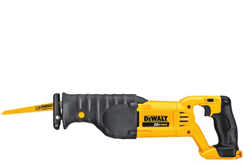 20 VOLT MAX LI-ION RECIPROCATING SAW, TOOL ONLY