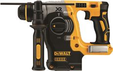 DEWALT� 20 VOLT BRUSHLESS SDS ROTARY HAMMER, 1 IN., BARE TOOL