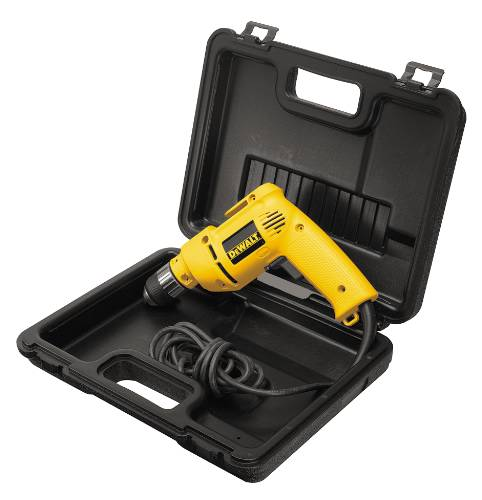 ELECTRIC CORDED DRILL 3/8 IN.