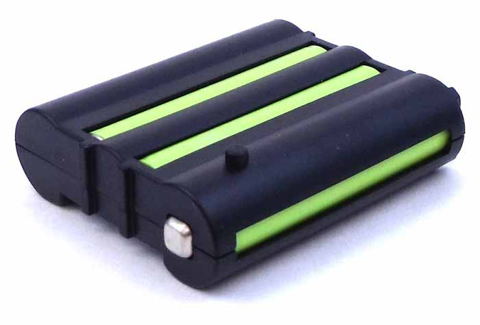 4.8V DC 700MA NIMH BATT PACK FOR UNIDEN FRS420/440