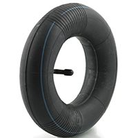 DH Casters W-TT Wheelbarrow Tube, For Use With 280/250-4 Tire Size