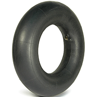 DH Casters W-TT Wheelbarrow Tube, For Use With 400-6 Tire Size