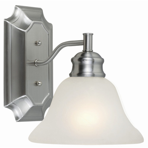Bristol 1-Light Wall Sconce, Oil Rubbed Bronze
