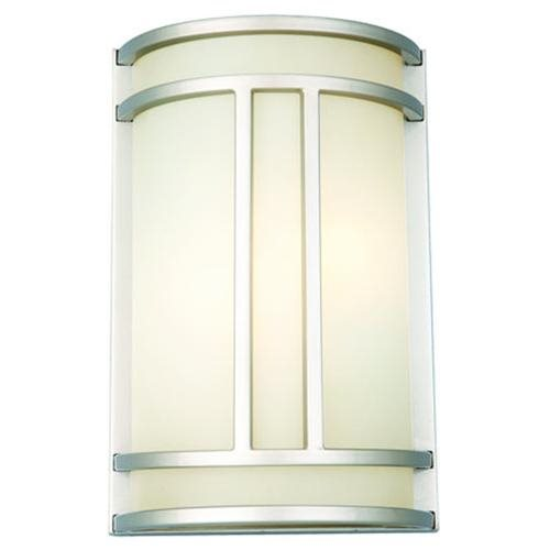 Easton 2-Light Wall Sconce, Satin Nickel