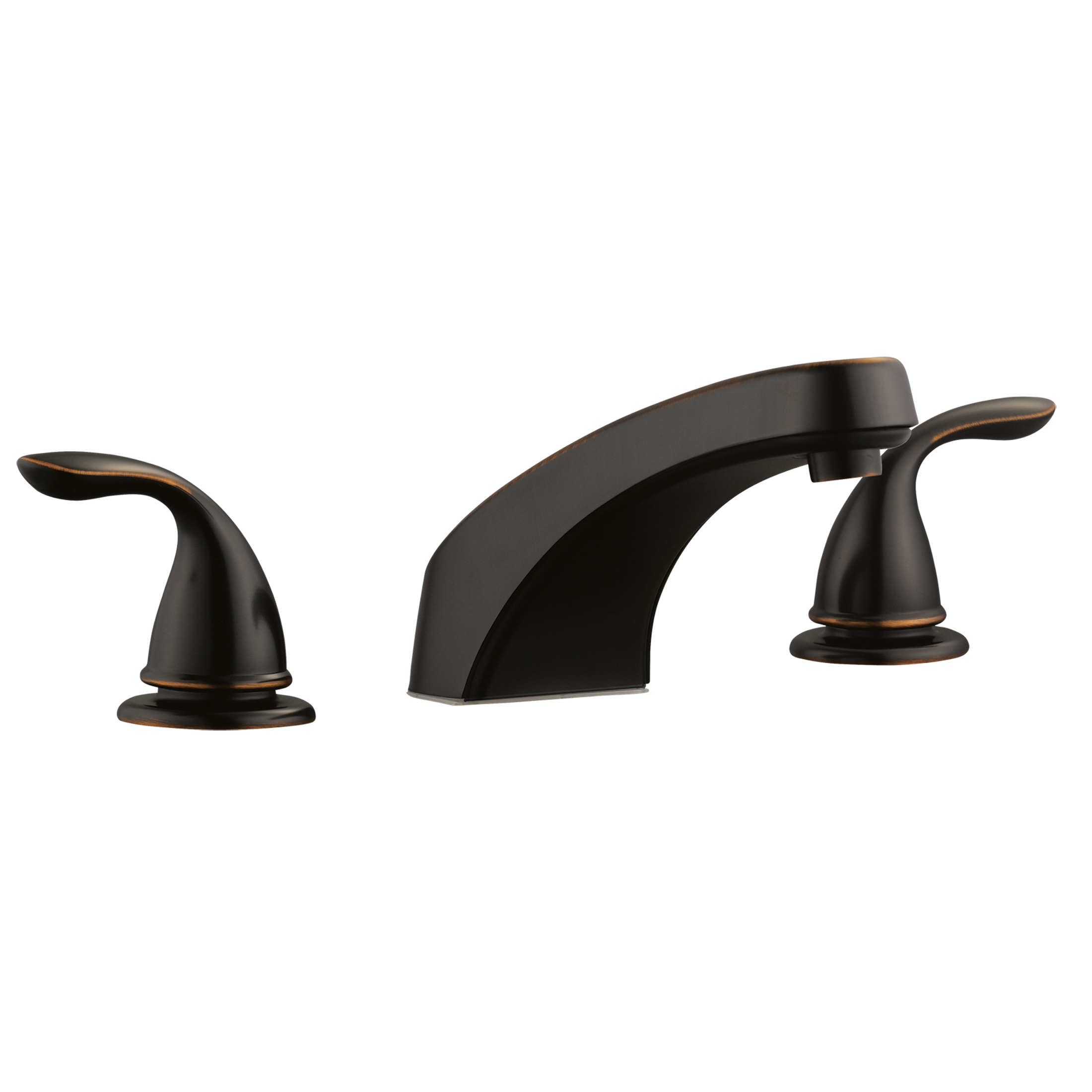 Ashland Roman Tub Faucet, Oil Rubbed Bronze
