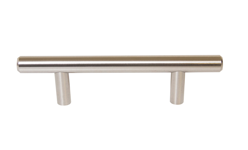 Design House 205633 6 in. Truss Pull, Stainless Steel