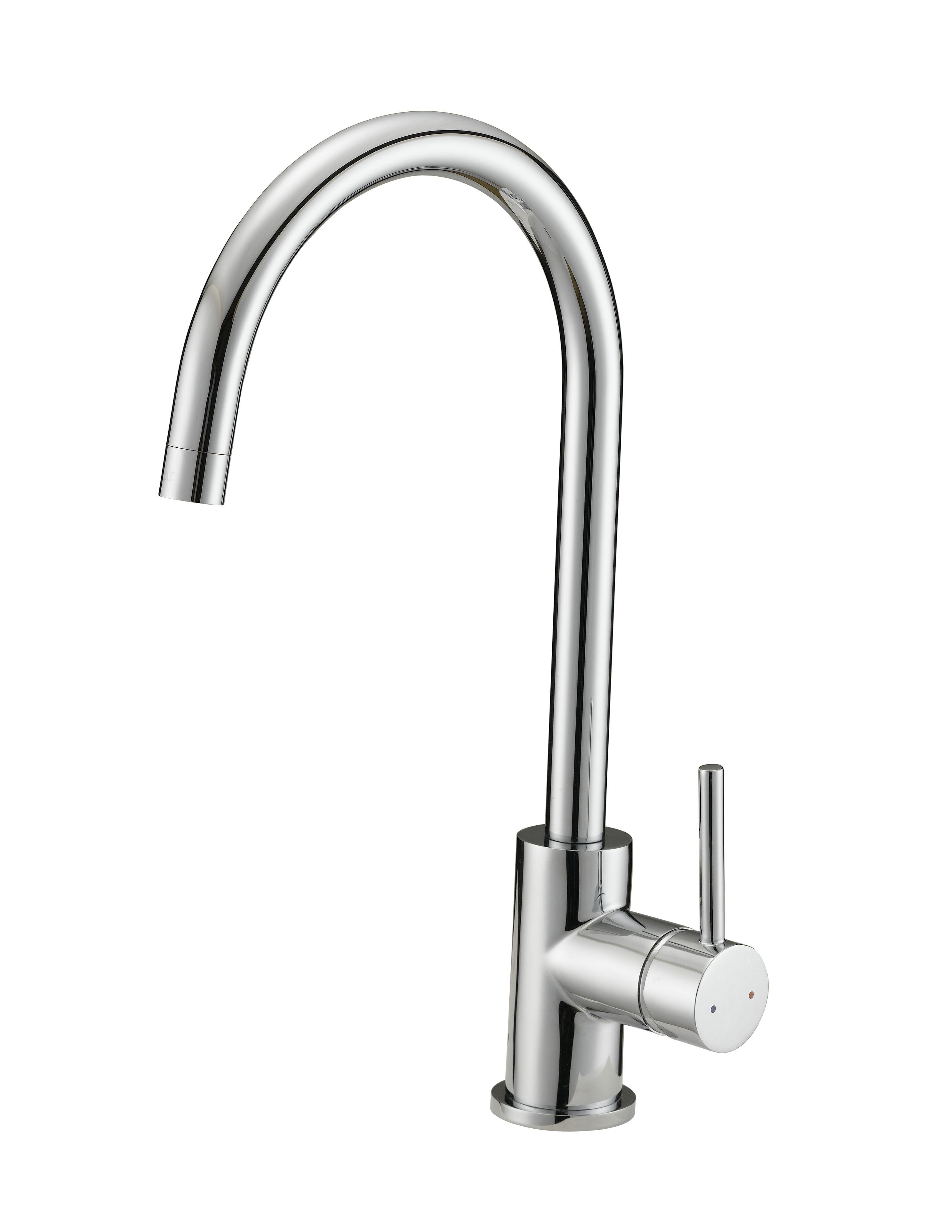 Design House Kitchen Faucets Only 17076 Design House 547695 Eastport Single Handle Kitchen