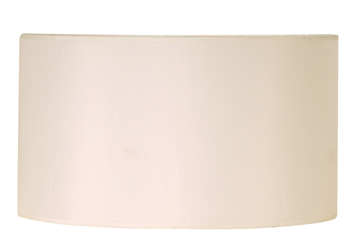 Design House 577551 Eastport Drum Shade, Beige