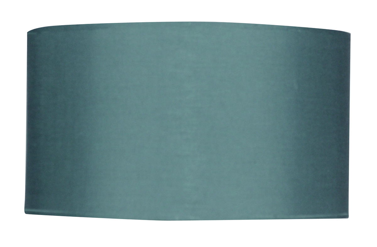 Eastport Drum Pendant Shade, Grey