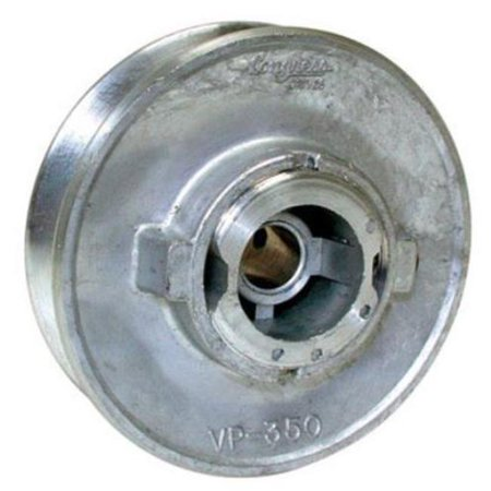 6244 1/2HP FIXED MOTOR PULLEY