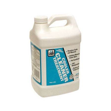 5231 GALLON COOLER CLEANER
