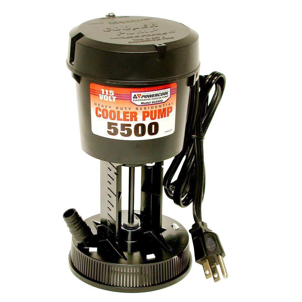 1150 UL5500 115V CON PREM PUMP