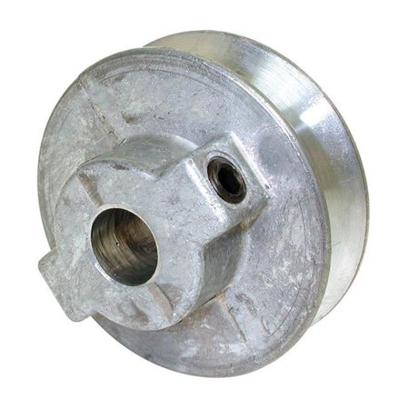6264 3/4HP FIXED MOTOR PULLEY