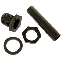 Dial 9247 Drain/Smooth Kit, For Use With Evaporative Cooler Purge Systems