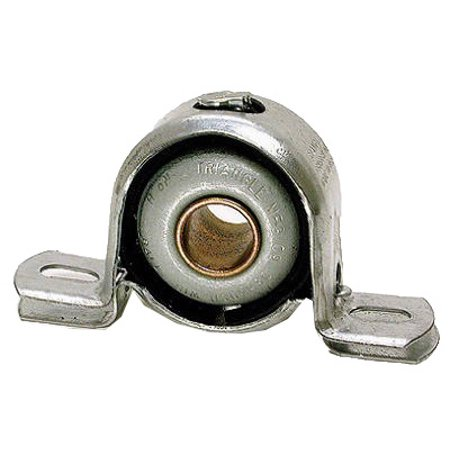 Dial 6643 Pillow Block Bearing, 3/4 in Dia, For Use With Evaporative Cooler Purge Systems