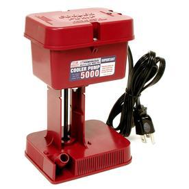 Dial 1055 Super Offset Pump, 5000 cfm, 225 gph, 115 V