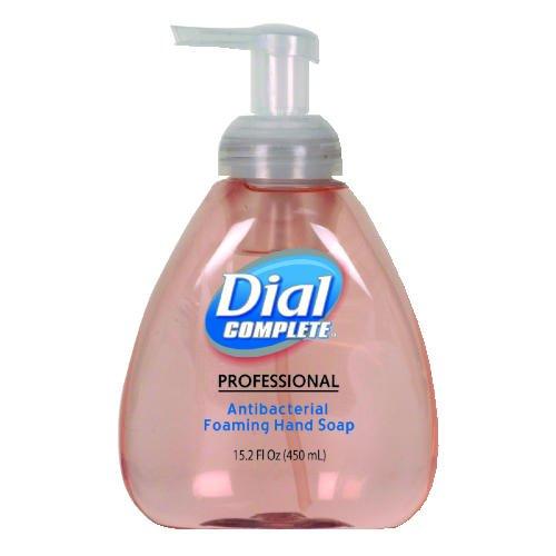 Dial Complete Antibacterial Foaming Hand Soap - 15.2 oz.