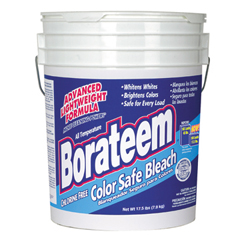 Dial Manufacturing Dial 871882 Borateem Non-Chlorine Color Safe Bleach, 5 Gallon Pail, 160 Loads per CASE at Sears.com