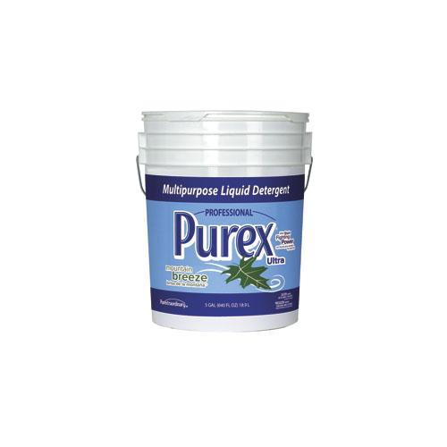 Dial Professional Purex Powder Detergent - 15.6 lb., ea,