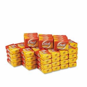 Deodorant Bar Soap, Fresh Bar, 3.5oz Box, 72/Carton