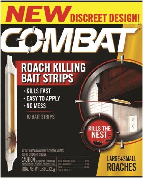 STRIP BAIT ROACH COMBAT