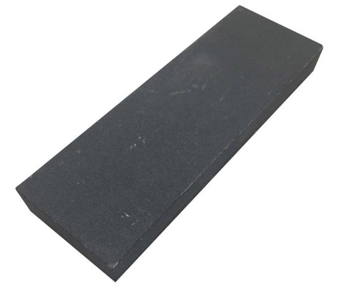 MintCraft A0640203L Sharpening Stone, 3 in L x 1 in W, 3 Grit