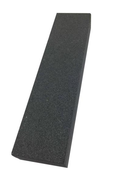 MintCraft CLP0034S-83L Sharpening Stone, 8 in L x 2 in W x 1 in T, 120, 240 Grit
