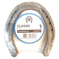HORSESHOE CLASSIC HIND SIZE1, 15 SHOES