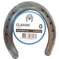 HORSESHOE CLASSIC PLAIN SIZE0