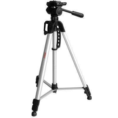"DIGIPOWER TP-TR66 3-Way Pan Head Tripod with Quick Release (Extended height: 66"")"